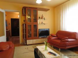 Apartament 4 camere amenajat - Zona Vlaicu