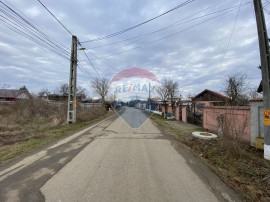 Teren Corbeanca 3000 mp / Drumul Malul cu Flori