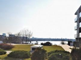 Apartament cu vedere spre lac- zona Baneasa-Sisesti