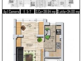 Apartamente și garsoniere zona Metro Militari direct dez...