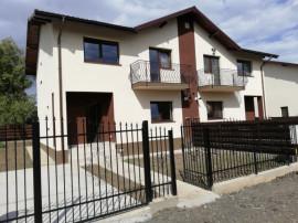 Vila noua cu 4 camere, cu vedere spre oras