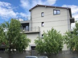 Vila in Apusului residence P+2E+M