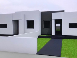 Duplex modern Mosnita Noua comision 0%