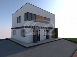 Casa individuala in Europa