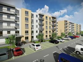 Apartament cu 3 camere - predare ANUL ACESTA 5% DISCOUNT