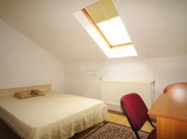 Apartament cu 3 dormitoare, UMF