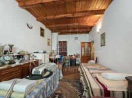 Casa P+M Saftica Balotesti, stradal DN1 teren 1560mp Comisio