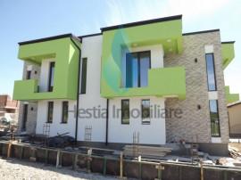 Vila P+E cu 4 camere tip duplex, Copou-Viticultori.
