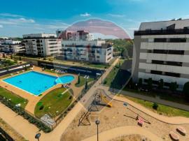 Apartament SUPERB - 4 camere - Natura Residence - Iancu N...