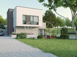 Casa deosebita in Feleac