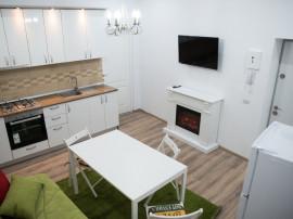 Apartament 2 cam 64MP, Mobilat Utilat Cismigiu Sala Radio