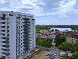 Apartament 2 camere   imobil nou   Baneasa Sisesti  