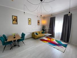 Apartament 2 camere semidecomandat, zona Centru