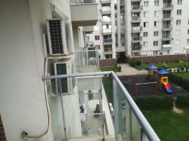 Apartament Lux 2 Camere | Bloc Nou | 2 Parcari | Rose Garden