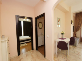 Apartament modern, bloc nou, Palas-Hotel International