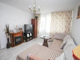 Apartament 2 camere renovat etaj intermediar Astra,10745