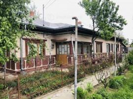 Casa + curte in Stefanestii de Sus (Bucuresti Ilfov)