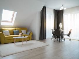 Apartament modern, nou si calduros in centrul Clujului !