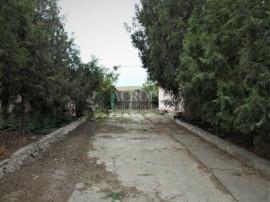 SIBIOARA - Casa 2 corpuri+anexe ferma ovine, cu deschidere l