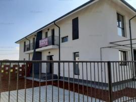 Vila tip duplex, Cornetu, suprafata 120mp utili, teren 320mp