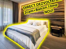BRANCOVEANU Apartament 2 Camere Spatios cu Balcon