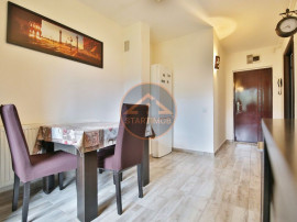 Apartament mobilat doua camere Astra