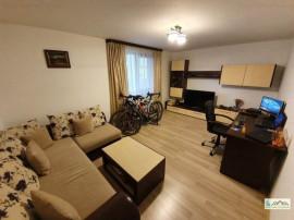 Apartament 2 camere dec mobilat bloc nou Tractorul,107NT