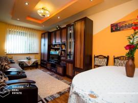 Apartament cu 2 camere, mobilat si utilat, parter, Confectii