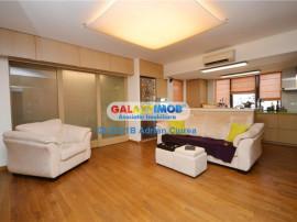 Apartament 3 camere mobilat si utilat bloc nou Stefan cel Ma