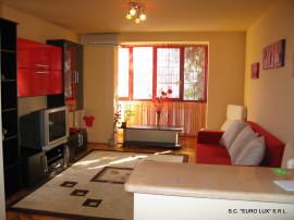 Apartament 3 camere amenajat - Zona Praporgescu