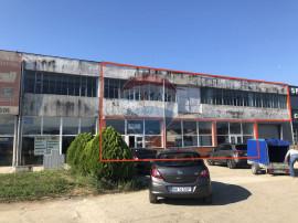 Spațiu comercial de 738.96mp/Calea Clujului/Romeur