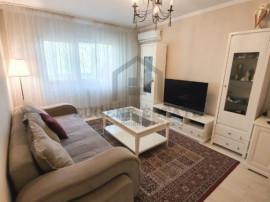 Apartament 3 camere - Constantin Brancoveanu.
