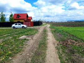 Ultimul teren la strada lot 34 Stupini Baciului