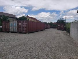 Goranu, inchiriem spatii depozitare containere