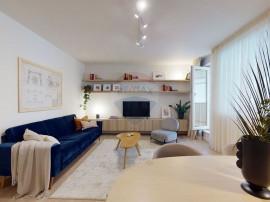 Apartament de vanzare cu 2 camere de vânzare în zona Do...