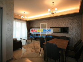 Ap. 3 camere mobilat Lux MRS Residence, piscina, spa, parca