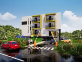 Apartament 2 camere decomandat bloc nou nicolae teclu