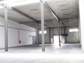 Hala industrială 909 mp