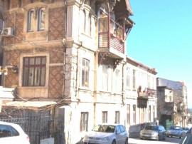 PENINSULA BISERICA GREACA - Apartament in vila cu arhitectur