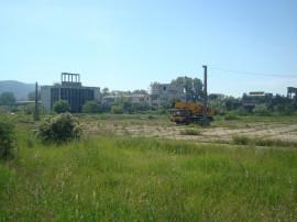 Constructii si teren industrial, Comanesti, jud.Bacau