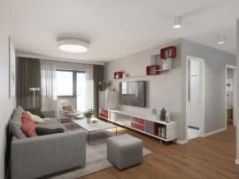 Apartament 3 camere, Hils Pallady, metrou A. Saligny