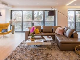 Apartament 4 camere - Primaverii