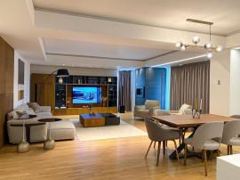Apartament 5 camere - Aviatorilor - 2 locuri de parcare