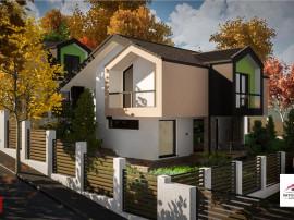 Casa Individuala de Zona Livezeni