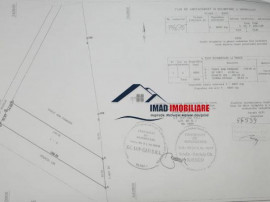 APROAPE DE ORAS! teren in zona Nisipuri