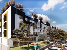 Apartament 2 camere in zona Piata Cluj cu Loc de parcare