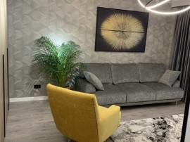 Unirii - Apartament 2 camere LUX- prima inchiriere