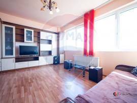 Apartament 2 camere Ared Uta centrala termica, loc parcar...