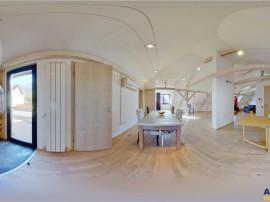 EXPLOREAZA 3D! Distinct nivel in vila, cu terasa in spectaco