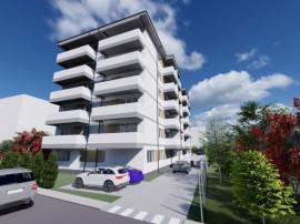 Apartament 2 cam bloc nou, Metalurgiei